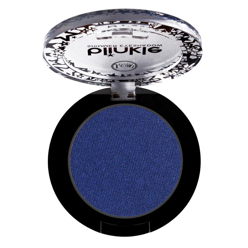 J'Cat Blinkle Shimmer Eyeshadow  (Kissable Sapphire)