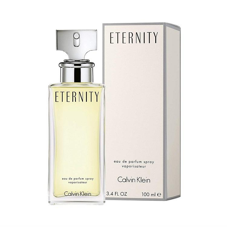 Calvin Klein Eternity Women EDP 100ml