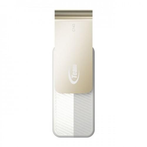 Team C143 128GB USB3.2 Flash Drive