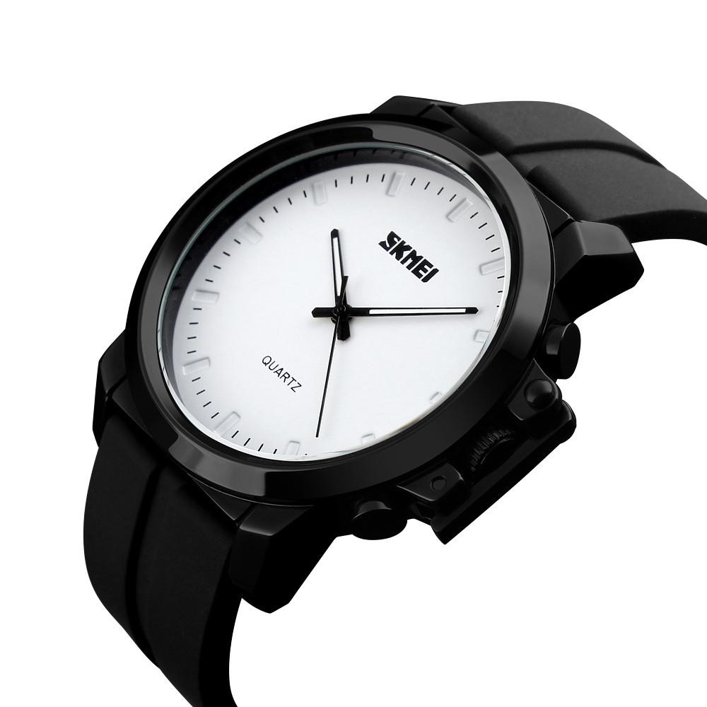 SKMEI Wrist Watch-1208BL