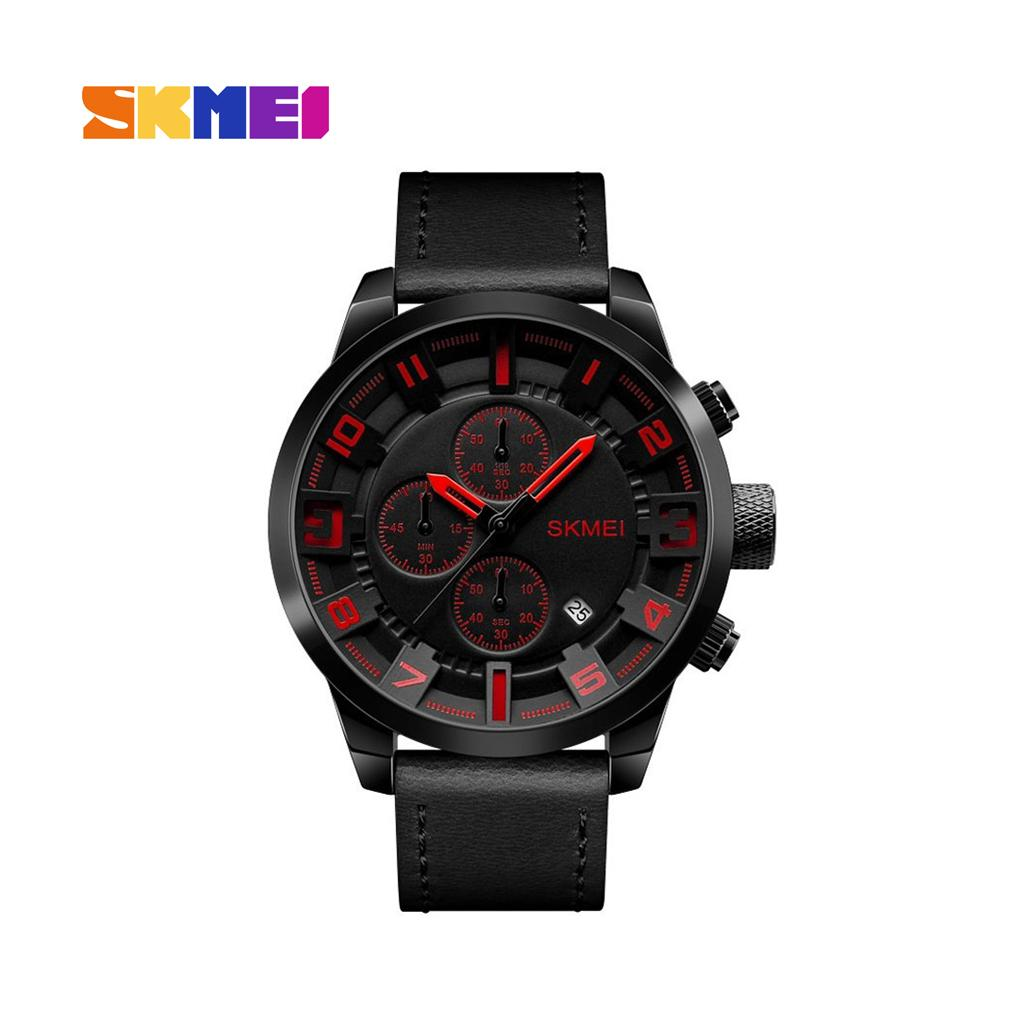 SKMEI Wrist Watch-1309RD