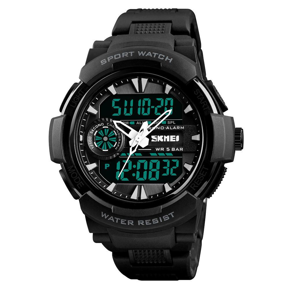 SKMEI Wrist Watch-1320BL