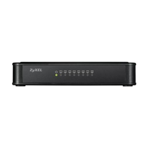 Zyxel ES-108E 8-Port Desktop Fast Ethernet Switch