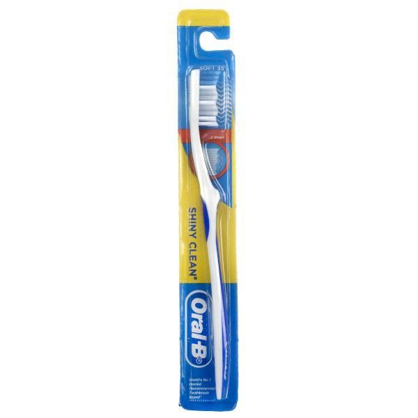 Oral-B Shiny Clean 11+1 OC0033