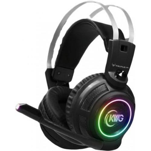KWG Taurus P1 Surround Sound RGB Gaming Headset