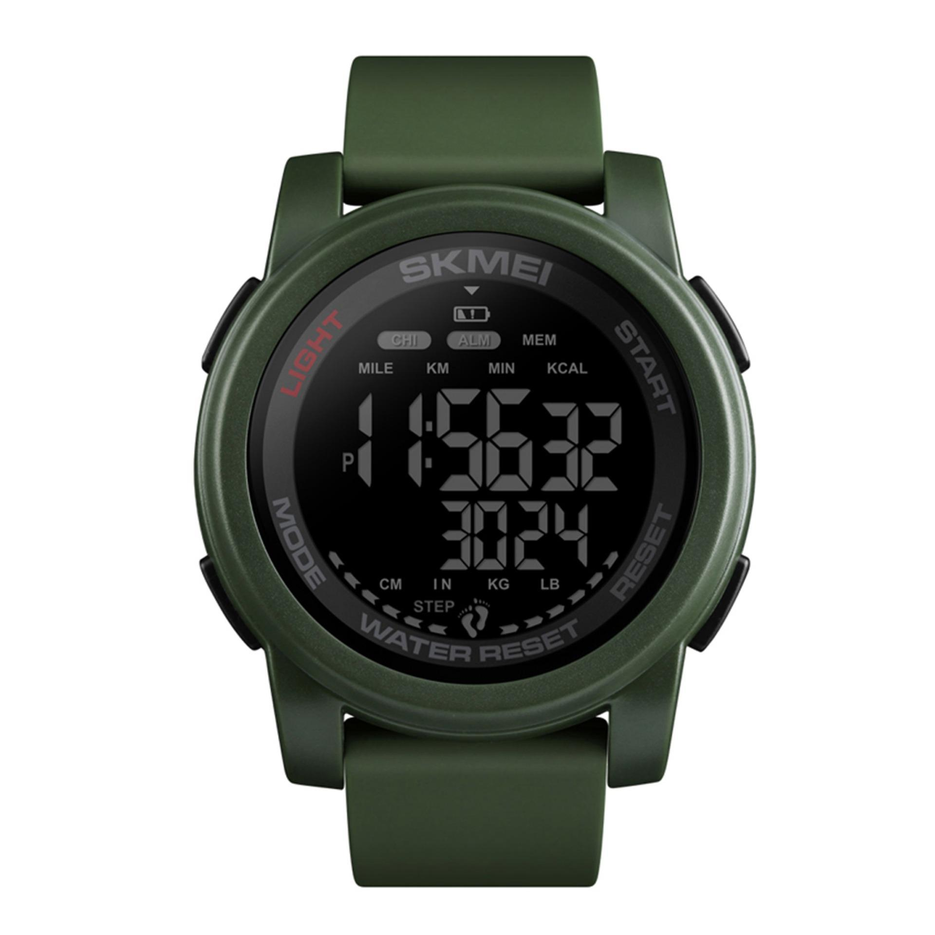 SKMEI Wrist Watch-1469GR
