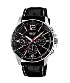 CASIO Men Watch (MTP-1374L-1AVDF)