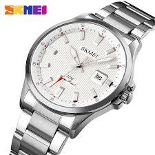 SKMEI Wrist Watch-1654SW