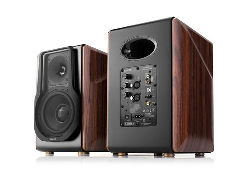 Edifier S3000Pro Hi-Fi 2.0 Active Bookshelf Speakers