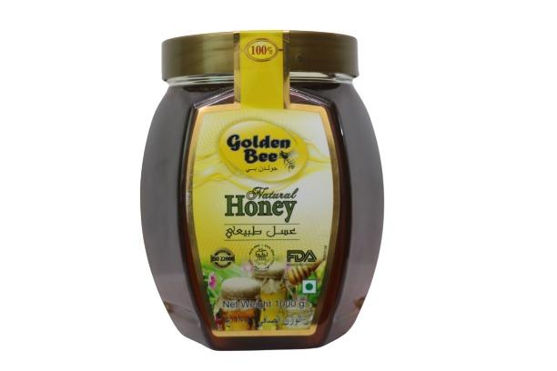 Golden Bee Honey -1 Litre