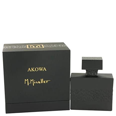 M.Micallef Akowa Men EDP 100ml Spray
