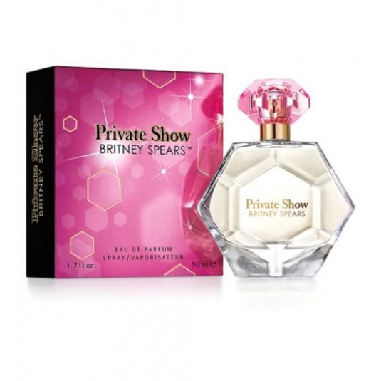 Britney Spears Private Show Women EDP 100ml Spray