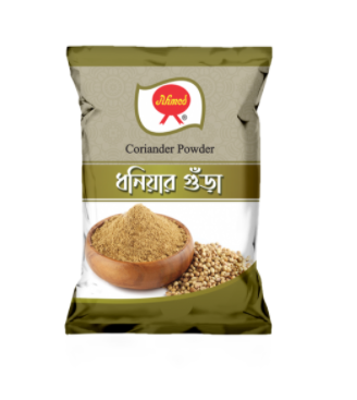 Ahmed Coriander Powder 50 gm