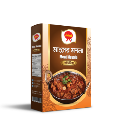 Ahmed Meat Masala 100 gm