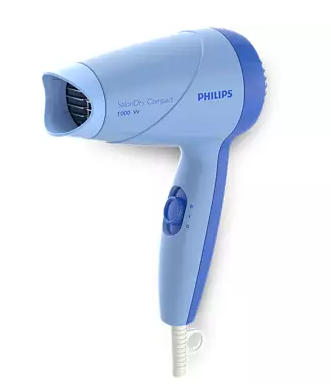 HP8142 - Hair Dryer - Blue