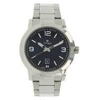 TITAN Workwear Men's Watch