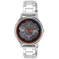 Fastrack Analog Grey Dial Women's Watch