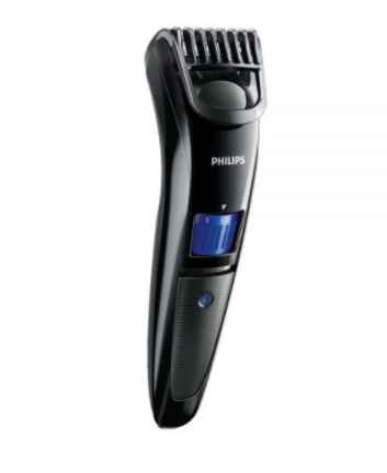 Philips Beard Trimmer QT4001