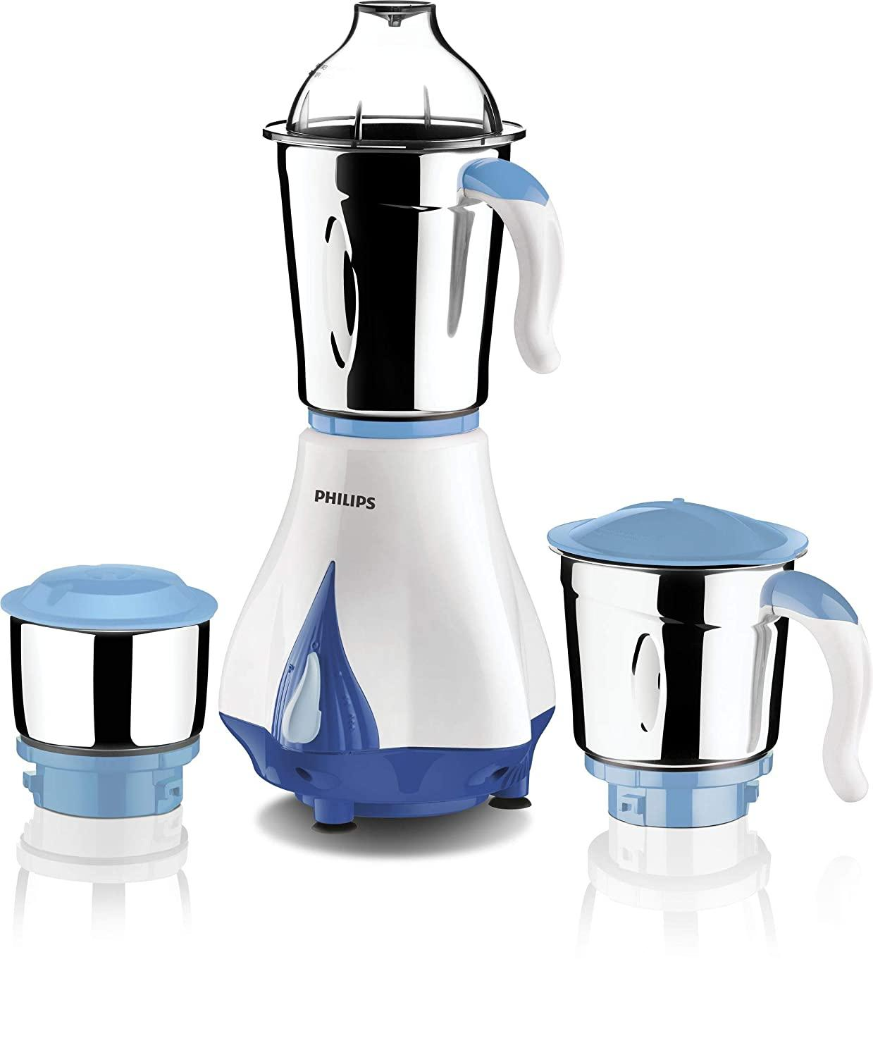 Philips Daily Collection HL7511 550 W Mixer Grinder