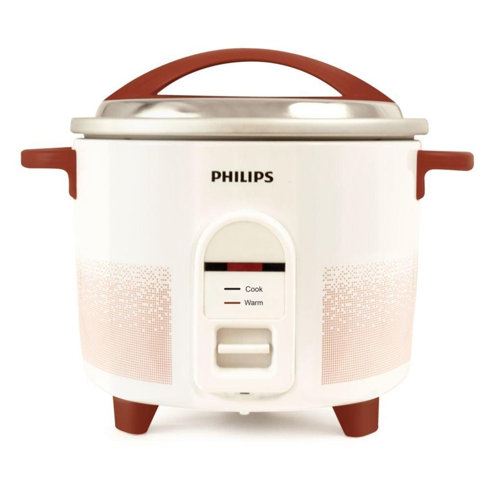 Philips HL1666/00 2.2-Litre Electric Rice Cooker