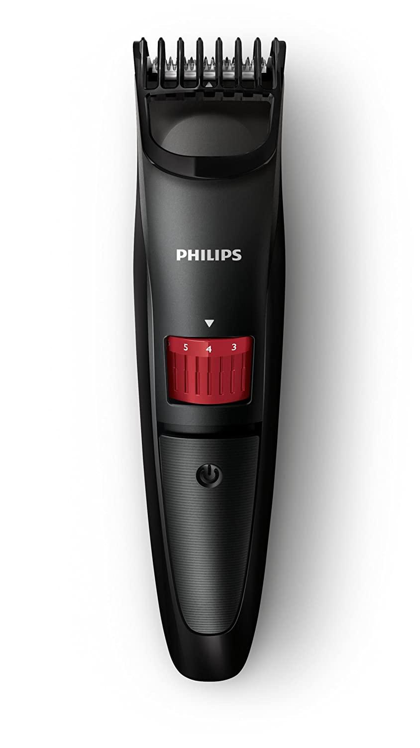 Philips Series 3000 QT3315/10 Beard Trimmer For Men