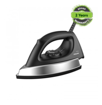 Philips Super Heavy Duty Dry Iron GC181/80