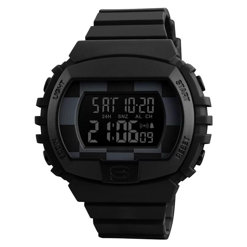 SKMEI Wrist Watch-1304BL