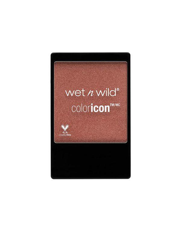 Wet n Wild Color Icon Blush- Blazen Berry