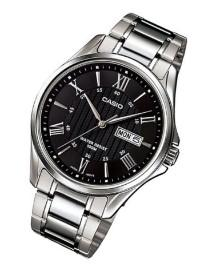 Casio Casual Watch For Men (MTP-1384D-1AVDF)