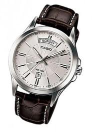 CASIO Analog Watch for Men (MTP-1381L-7AVDF)