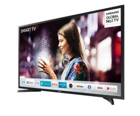 Samsung Smart TV UA43T5700ARSER