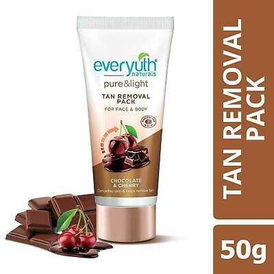 Everyuth Tan Removal Pack- 50GM