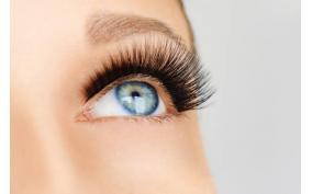 Eyelash Extensions [Demo Deal]