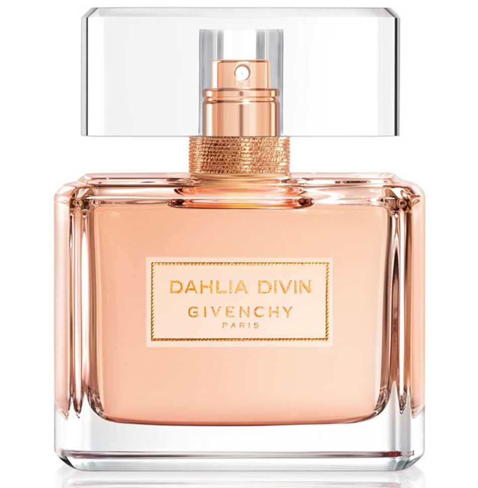 Givenchy Dahlia Divin EDT 50ml Spray